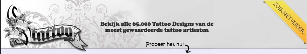 Tattooonderarm.nl
